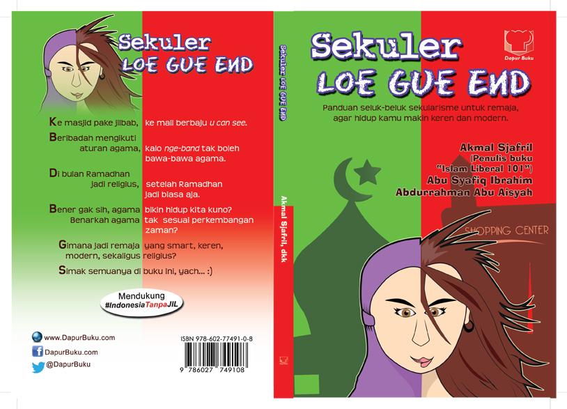 400+ Gambar Cover Buku Agama Islam HD Paling Keren
