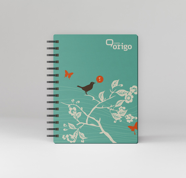 Cetak Notebook Sesuai Permintaan - Print On Demand