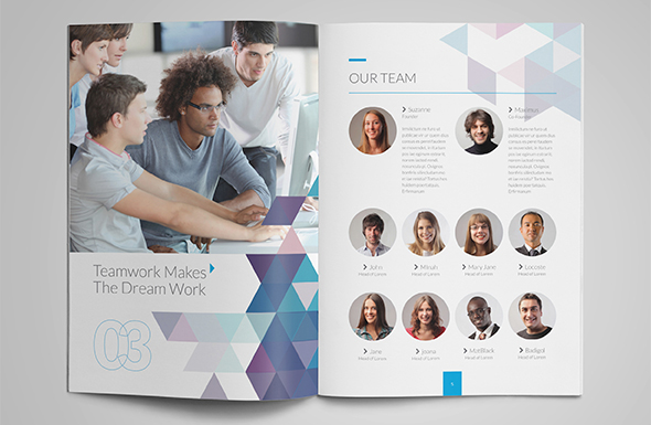Jasa Company Profile 2015 2
