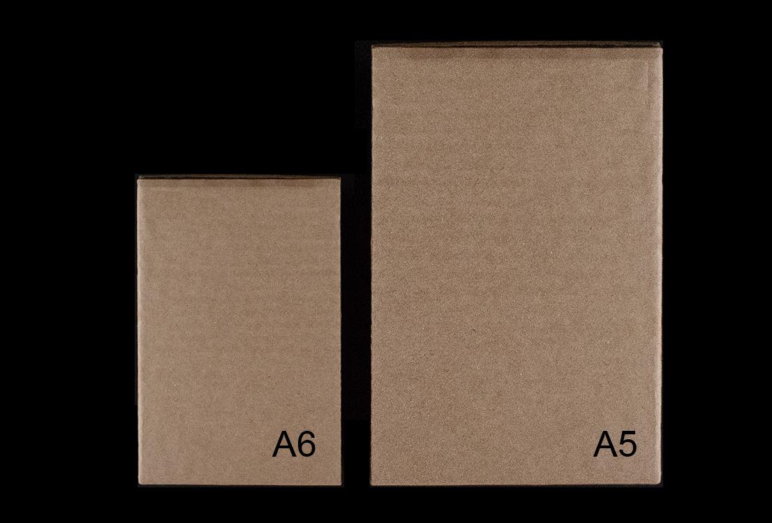 Perbandingan A5 dan A6