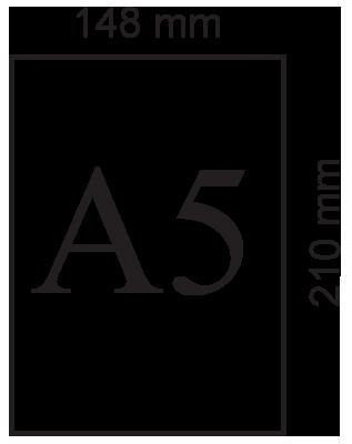Ukuran-A5